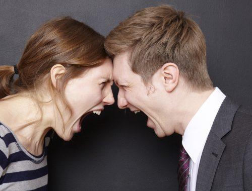 Hogyan kezeljük a mindennapi konfliktusokat házasságunkban? című cikk borítóképe