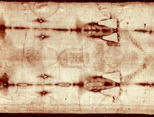 Hit és tudomány a torinói lepel tükrében című cikk borítóképe