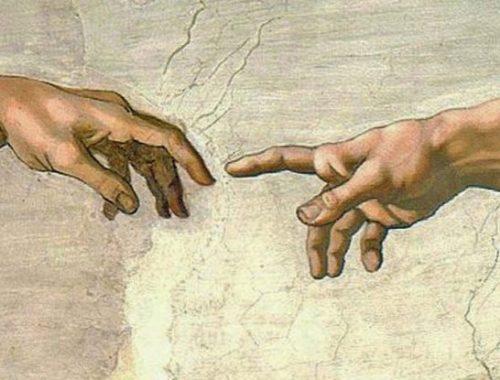 Segítsd meg, Uram, csak ne általam! című cikk borítóképe