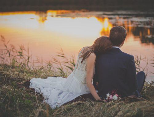 A házastársi hűség házasság előtt kezdődik című cikk borítóképe