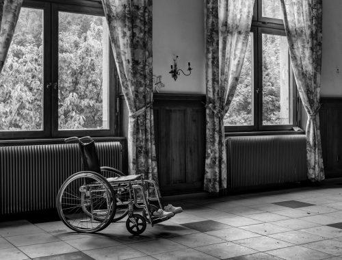 Egy nő története arról, hogyan bocsátott meg a férfinak, aki miatt lebénult című cikk borítóképe