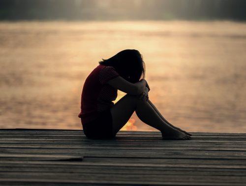 Az én feltámadásom – tanúságtétel egy szexuális bántalmazást túlélőtől című cikk borítóképe