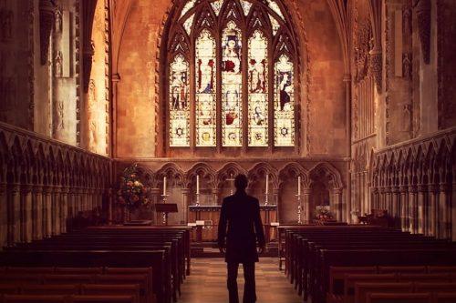 Nem szeretsz templomba járni? Válasz a tíz leggyakoribb kifogásra!