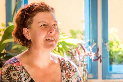 Munkából mindig vállalhatunk többet – interjú Görgey Etelka református lelkésznővel