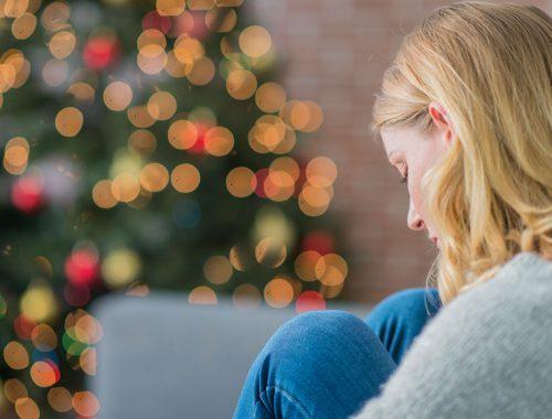Karácsony és a depresszió – hogyan tovább? című cikk borítóképe