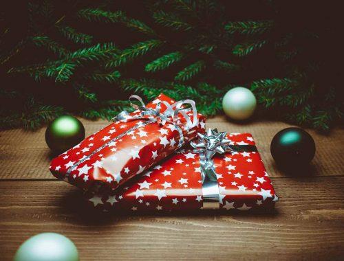 A három legjobb ajándék, amit adhatsz karácsonykor című cikk borítóképe