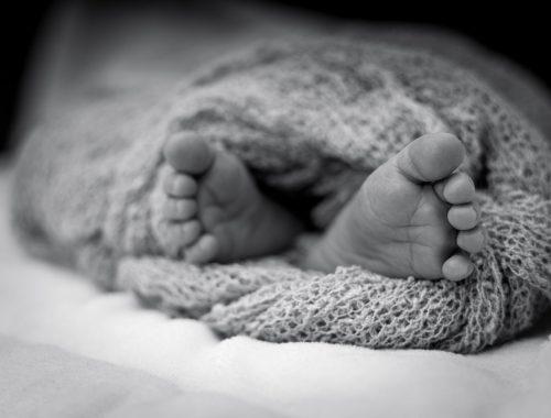 """""""Válasszátok az életet!""""- egy abortuszon átesett édesanya vallomása című cikk borítóképe"""