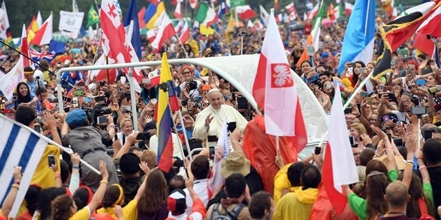 Irány Panama! – interjú Bese Gergő atyával