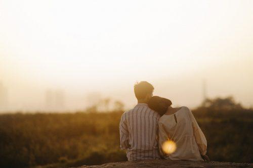 """""""Szeretni tisztán és őszintén"""" – Valentin napja van"""