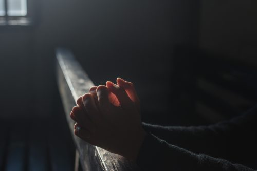 8 ok, amiért Isten nem hallgatja meg az imáinkat