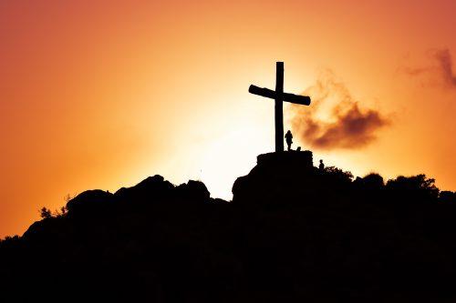 Jézus utolsó pillanatai