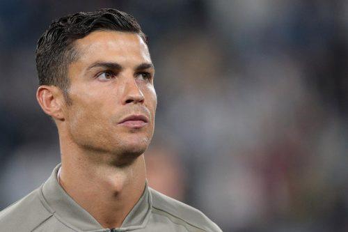 Cristiano Ronaldo egy meghiúsult abortusz miatt van még életben