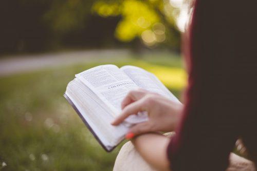 Jézus nem csak evangéliumot hagyott maga után, hanem lelkes tanúságtevőket