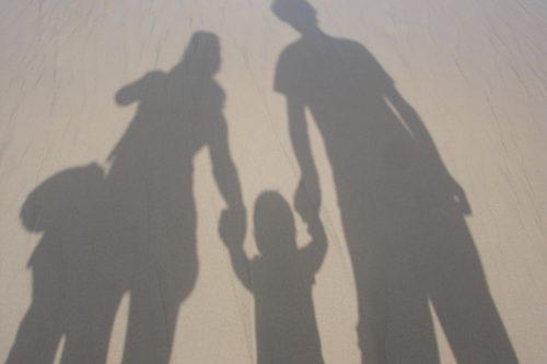 Legyünk őszinték: szülőnek lenni kemény dolog!