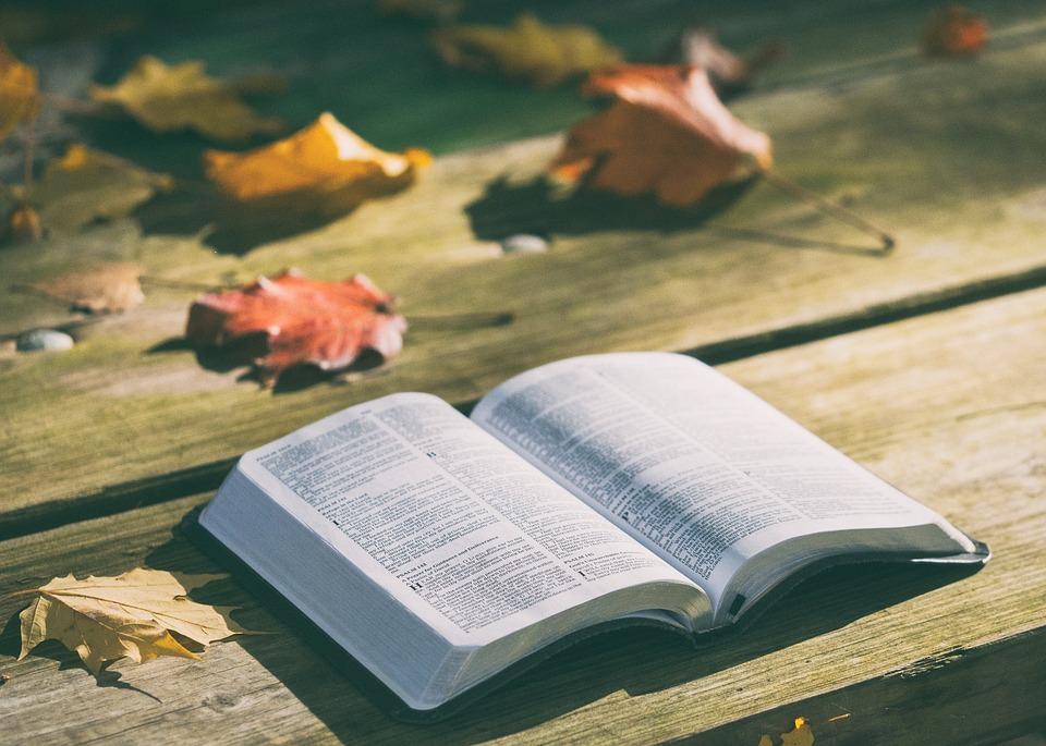 híres bibliai idézetek 10 bibliai idézet Szentírás vasárnapjára – 777