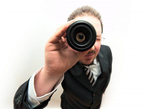 5 tipp, ha nem látod a szemedben a gerendát