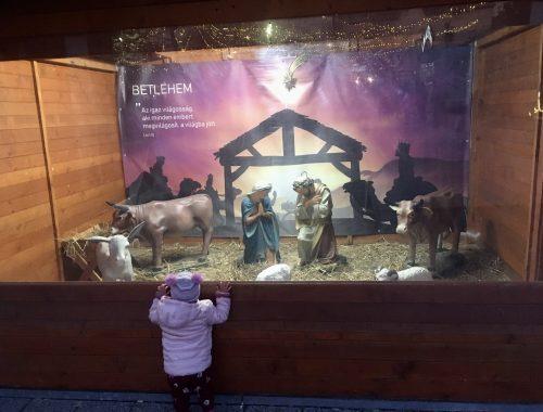 Hitünkből nőhetnek fel gyermekeink
