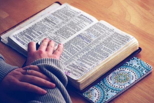 Egy igeversben minden a keresztény életről