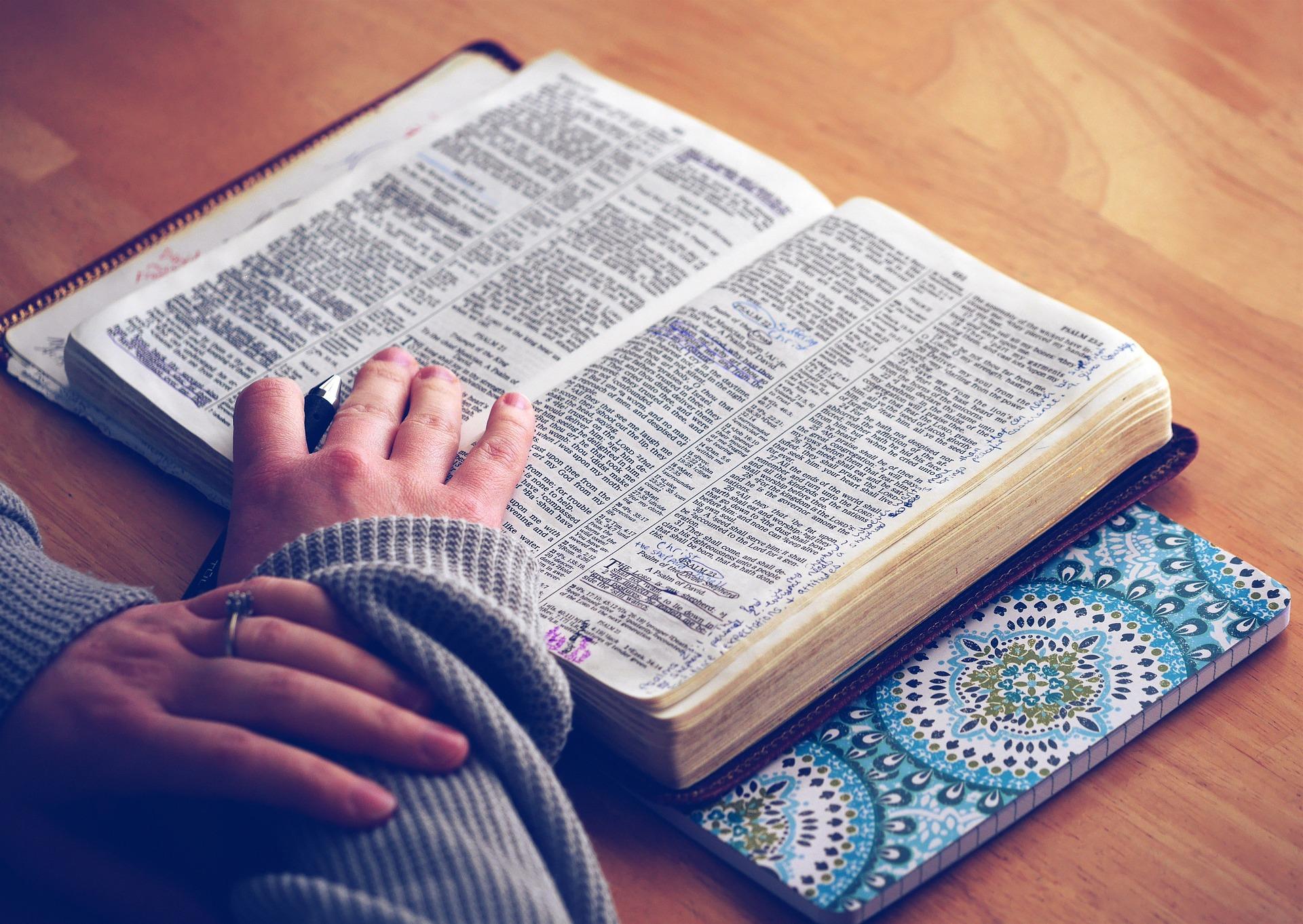 Keresztény élet Blog: