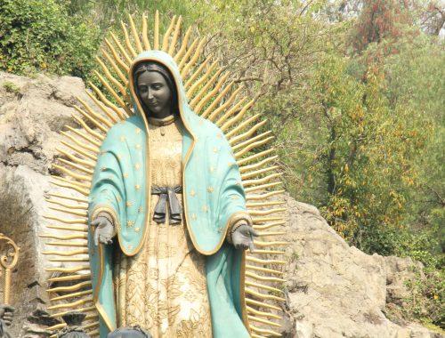 488 éves az egyik leghíresebb Mária-jelenés