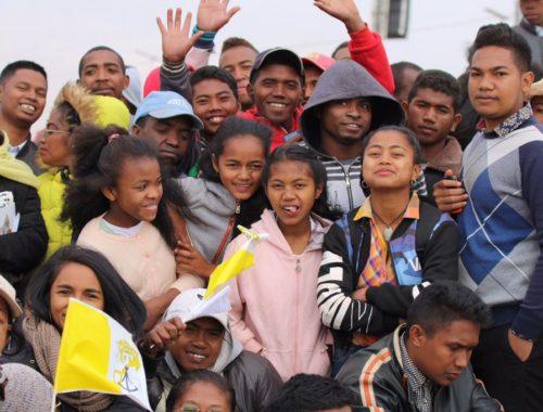 Véletlenül a madagaszkáriak miséjére mentem el – életreszóló élményben lett részem