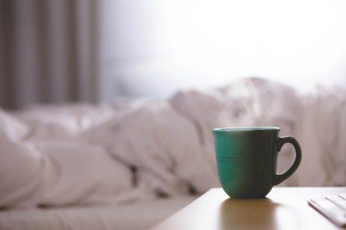 Reggeli ima, ami megerősít