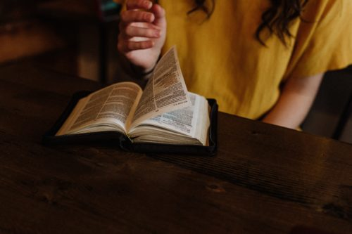 #imatipp - Ez a Zsoltár lehet a legjobb esti imádság