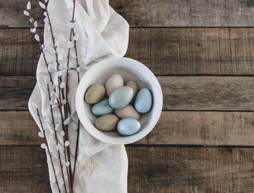 Húsvét csendben