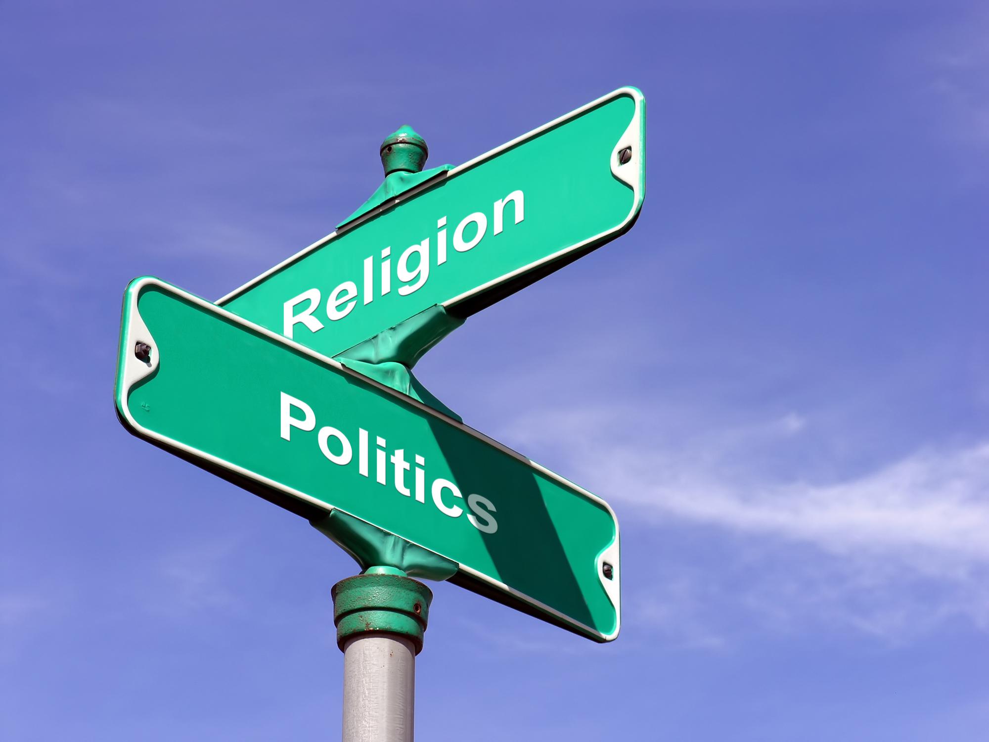 Hogyan beszéljünk udvariasan a politikáról
