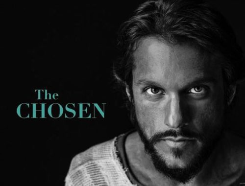 Több évados TV-sorozat készül Jézus életéről
