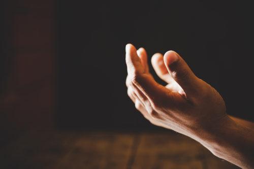 A kis herceg írójának gyönyörű imája