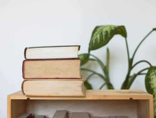 Könyvek, melyek megváltoztatták az életemet