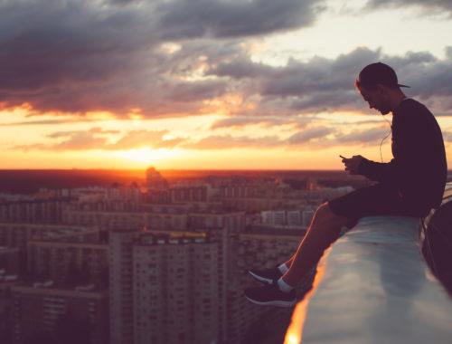 5 tipp a félelem ellen