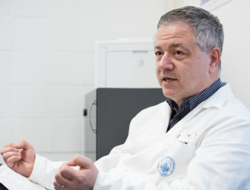 """,,A lombikeljárás számos kérdést vet fel"""" – dr. Tolnay Lajos"""