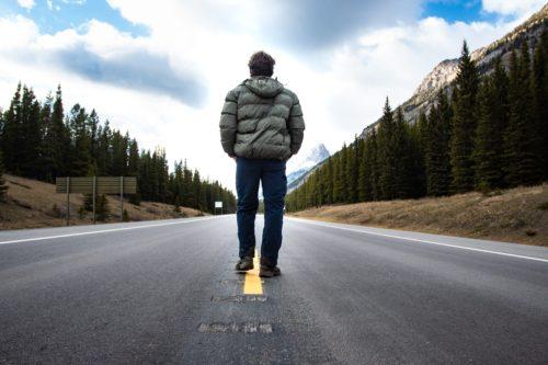 Fiatal férfiként, önkielégítés nélkül