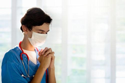 Imádkozzunk betegeinkért