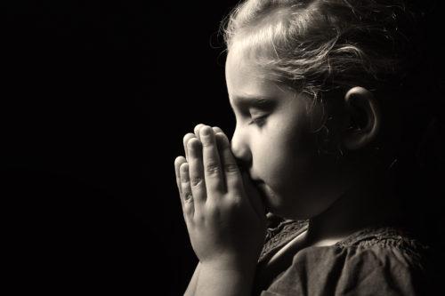 A tiszta gyermeki szív - ötödikes diák írt zseniális imát a járvány idejére