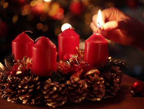 5 tipp, hogy ráhangolódj adventre