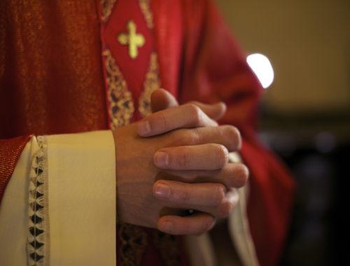 Az Egyház nem pedofil!