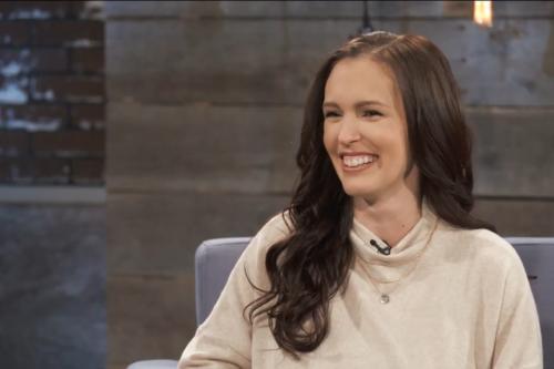 Pornósztárból keresztény misszionárius - Brittni De La Mora elképesztő története