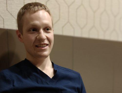 """""""A COVID-osztály nagyon magányos hely"""" – interjú egy orvossal a koronavírusról"""