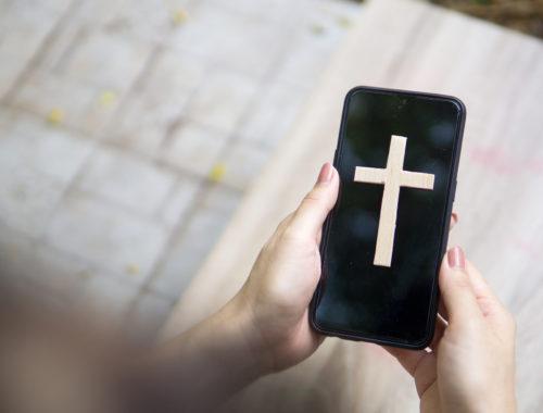 Ne hagyd, hogy az Instagram legyen a Bibliád!