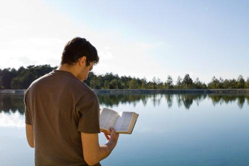 9 bibliai idézet, amely neked is erőt adhat
