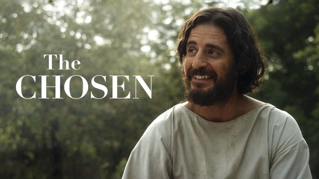 Egy sorozat Jézusról, ahogy még nem láttuk – The Chosen