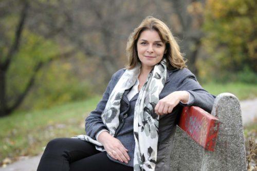 """""""Új utat választottam"""" – 23 év után távozik a közmédiától Keresztes Ilona"""