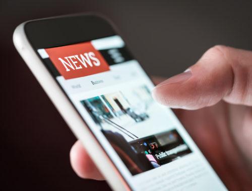 Mennyire ritkák a jó hírek?