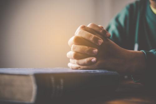 #imatipp - Egy egyszerű mindennapi imádság